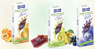 FRUTTINO NATURAL ENERGY