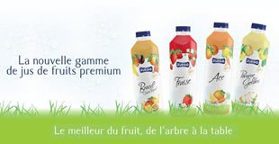 JUS DE FRUITS 1000ML